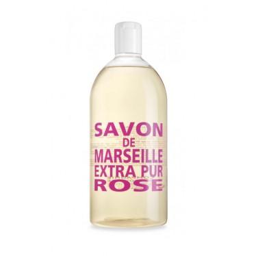 Recarga jabón Rosa 1L