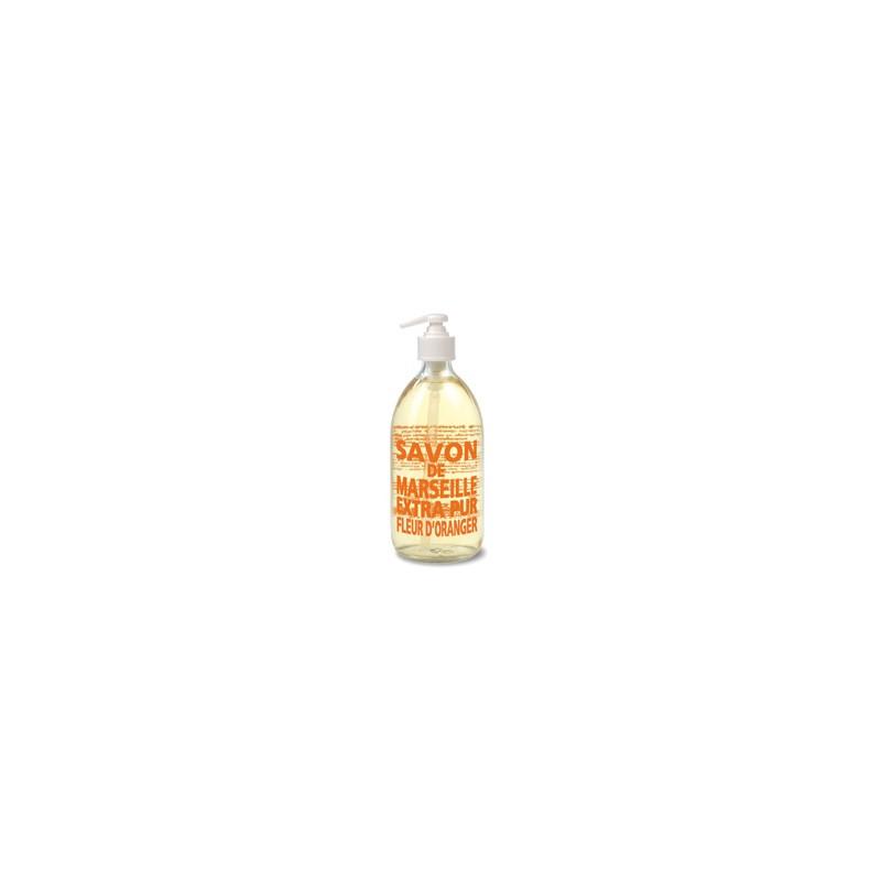Jabón Flor de Naranjo 500ml