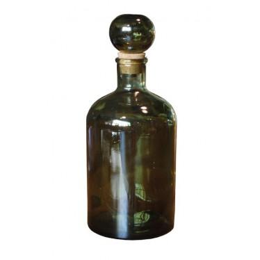 Botella Chais verde