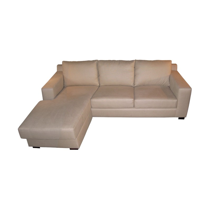 Sof alabama con chaise longue sof s a medida online for Sofa con chaise longue