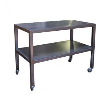 mesas para tv con ruedas