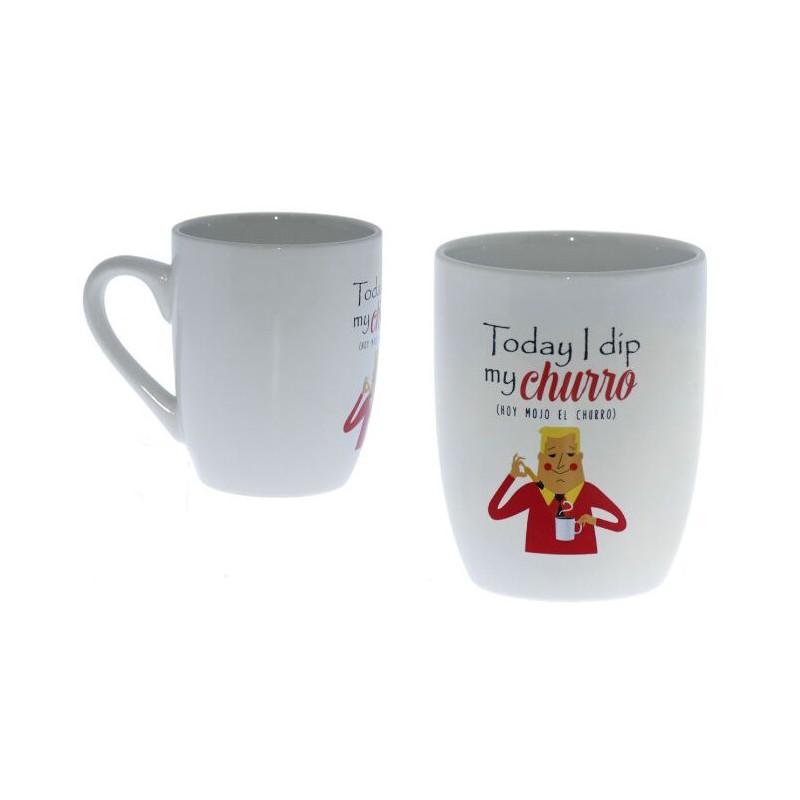 Mug Churro