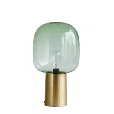 Lámpara NOTE verde