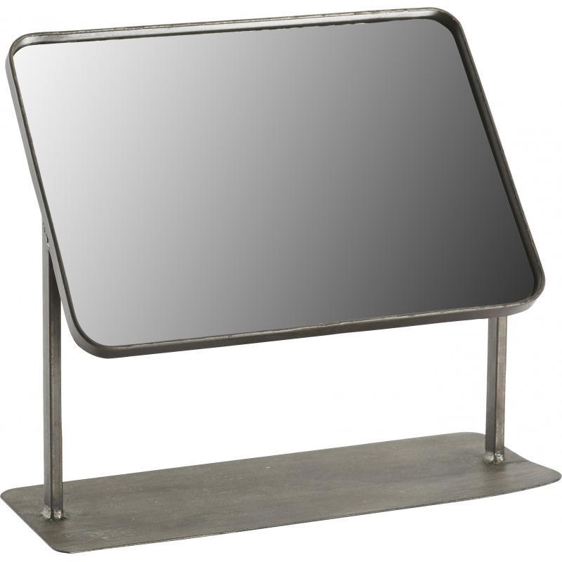 Espejo sobremesa 31x26,5