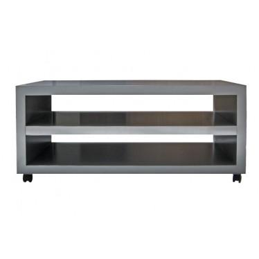 Muebles para tv a medida mesas de televisi n a medida - Mueble tv con ruedas ...