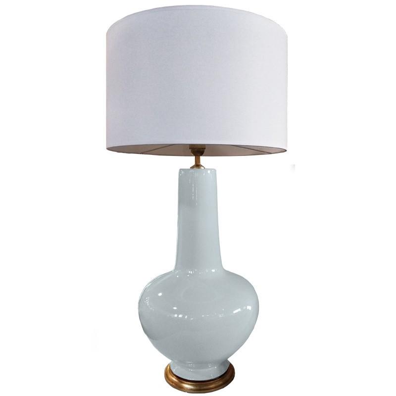 Lámpara BOTELLA