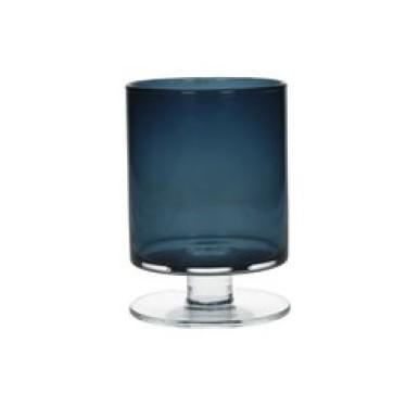 Jarrón TARA M azul