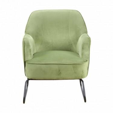 Sillón TEO verde